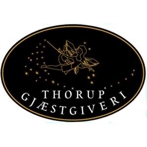 Thorup Gjæstgiveri logo