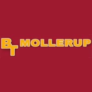 BT Mollerup Tømrer- og Snedkerforretning logo