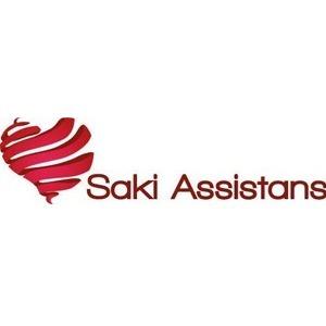 Saki Assistans AB logo