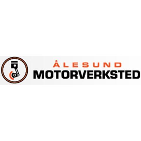 Ålesund Motorverksted AS logo