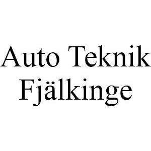 Auto Teknik Fjälkinge logo