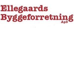 Ellegaards Byggeforretning ApS logo