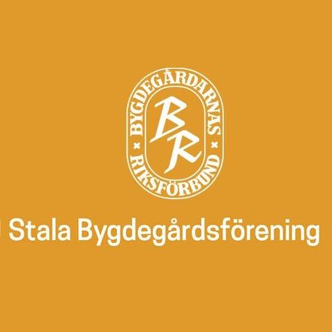 Stala Bygdegård logo