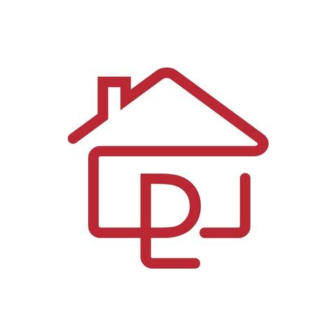 Dommersnes og Larsen AS logo