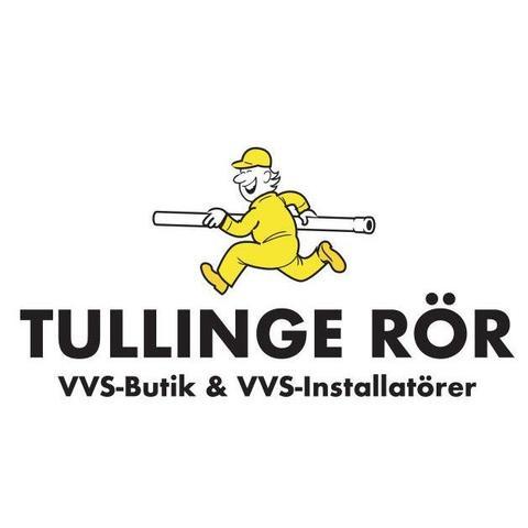 Tullinge Rör logo
