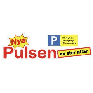 Pulsen logo