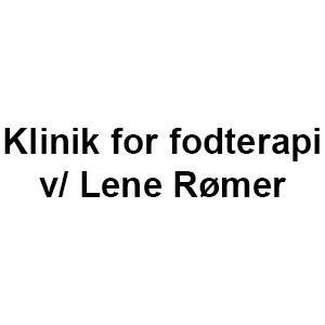 Klinik for fodterapi logo