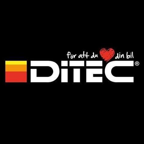 Ditec & Tectyl Center Göteborg logo