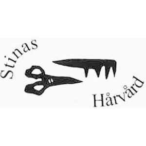 Stinas Hårvård logo