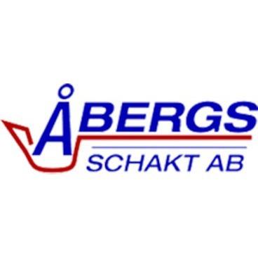 Åberg Schakt i Knivsta AB logo