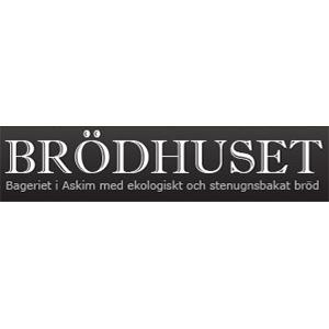 Brödhuset logo