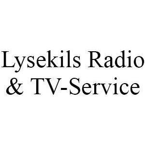 Lysekils Radio o. TV-Service logo