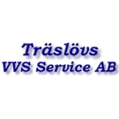 Träslövs VVS Service AB logo