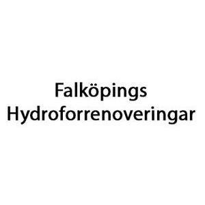 Falköpings Hydroforrenoveringar logo