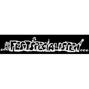 Festspecialisten logo