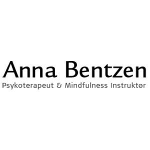 Anna Bentzen Psykoterapi logo
