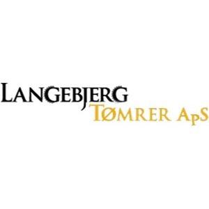 Langebjerg Tømrer ApS logo