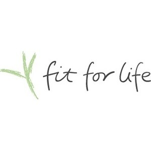 Fit For Life I Hjo AB logo