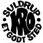 Suldrup Kro logo