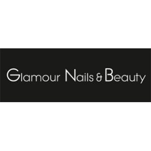 Glamour Nails & Beauty logo