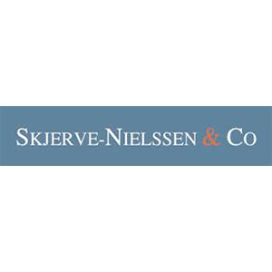 Skjerve-Nielssen & Co Advokatfirmaet logo
