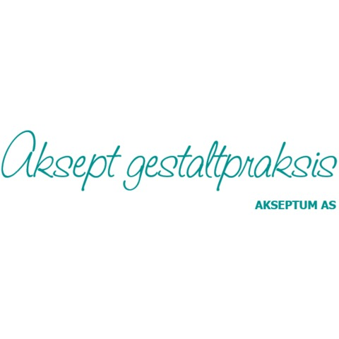 Akseptum AS logo