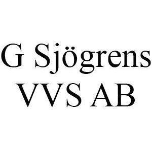 G Sjögrens VVS AB logo