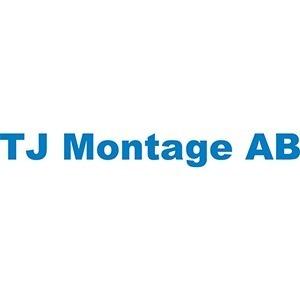 Tj Montage AB logo