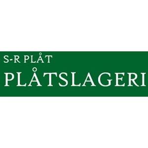 SR Plåt logo