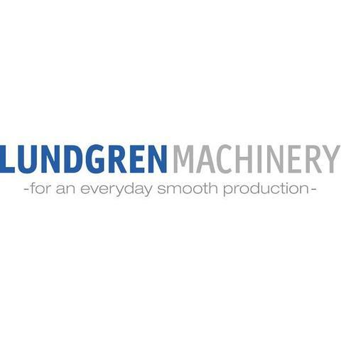 Lundgren Machinery AB logo