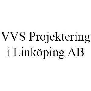 VVS Projektering i Linköping AB logo