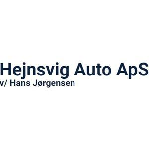 Hejnsvig Auto ApS logo