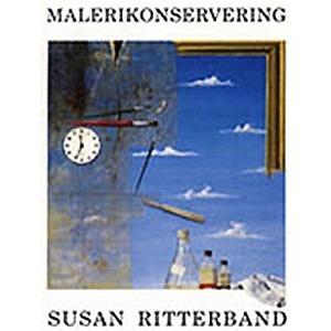 MaleriKonservering logo