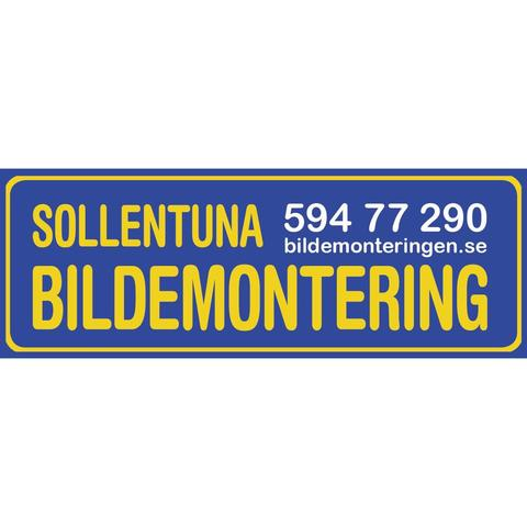 Sollentuna Bildemontering AB logo