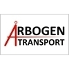 Årbogen Transport AS logo