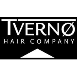 Tvernø Haircompany logo