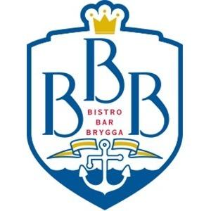 Bistro Bar Brygga logo