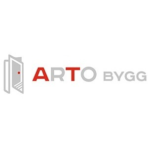 Arto Bygg AS logo