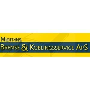 Midtfyns Bremse- & Koblingsservice ApS logo