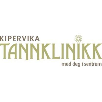 Kipervika Tannklinikk AS logo