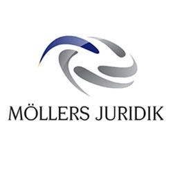 Möllers Juridik logo