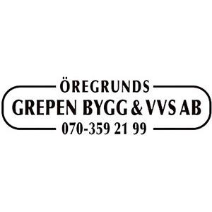 Öregrundsgrepen Bygg & VVS AB logo
