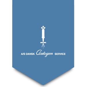 Dansk Autogen Service A/S logo