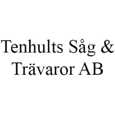 Tenhults Såg & Trävaror AB logo