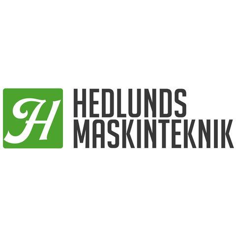 Hedlunds Maskinteknik AB logo