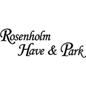 Rosenholm Have & Park ApS logo