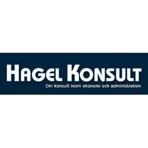 Hagel Konsult Sverige AB logo