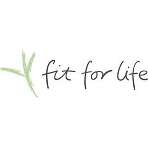 Fit For Life I Hjo AB logo