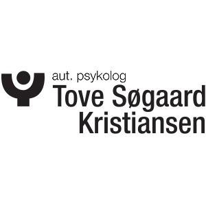 Aut. Psykolog Tove Søgaard Kristiansen logo