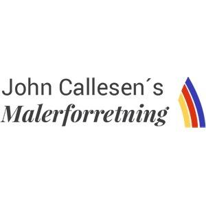 John Callesens Malerforretning logo